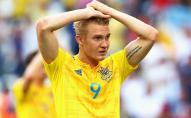За українського футболіста борються «Бенфіка», «Аталанта» і «Наполі»