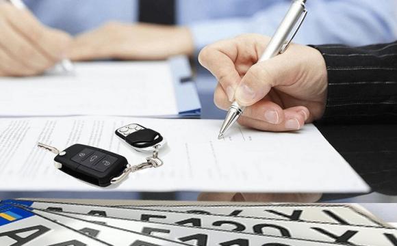 Платитимуть фіксовану суму: в Україні змінилися ціни на реєстрацію автомоблів. ВІДЕО
