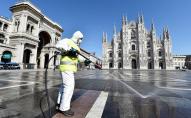 Відсьогодні в Італії знову локдаун