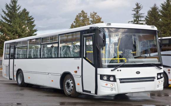 Луцький «Богдан» виготовлятиме автобуси для авіакомпанії