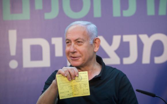 Ізраїль першим у світі виходить із коронакризи