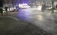 5-річна дівчинка в лікарні: подробиці нічної ДТП в Луцьку