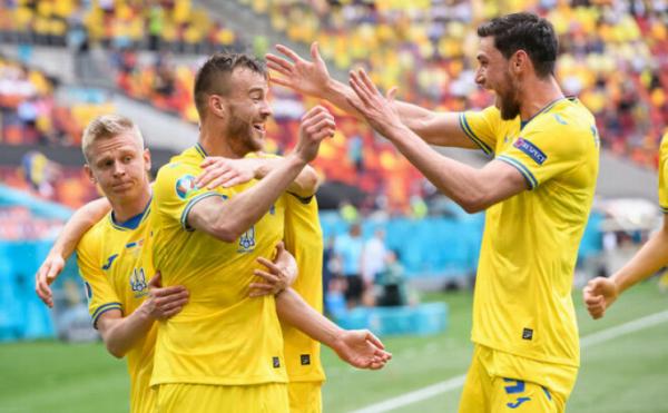 Ярмоленко та Яремчук – серед претендентів на «Золоту бутсу» Євро-2020