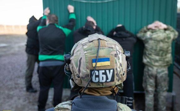 В Україні затримали небезпечного проросійського пропагандиста