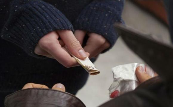 У Горохові затримали наркоторговців