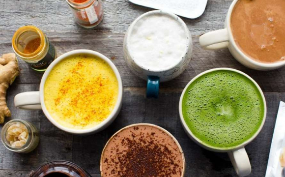 5 корисних замін ранковій каві