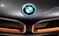 На Волині поліцейські зупинили BMW із «липовими» номерами