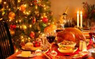 Як задобрити бика - що приготувати на новорічний стіл