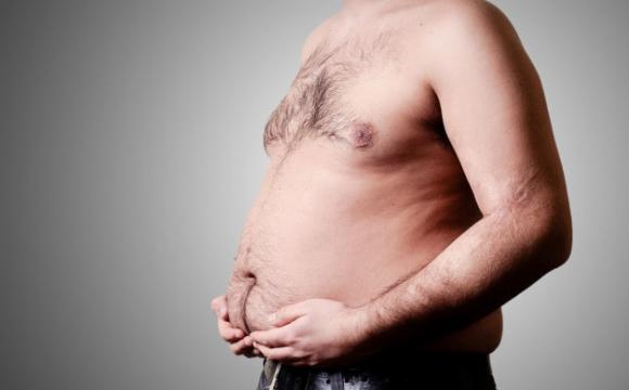 Чоловік схуднув на 89 кг і дуже про це пошкодував