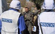 Бойовики на Донбасі захопили у полон спостерігачів ОБСЄ: вимагають звільнення свого найманця