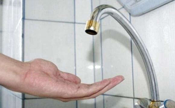 Лучан попередили про припинення водопостачання