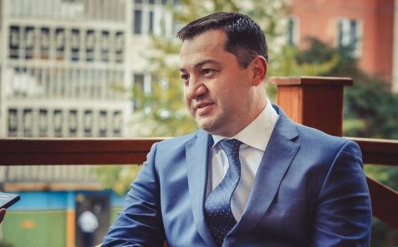 Андрій Андрейків: «Головний актив сучасного світу - здатність генерувати ідеї»
