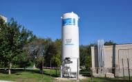 Два українських заводи з виробництва кисню призупинили свою роботу