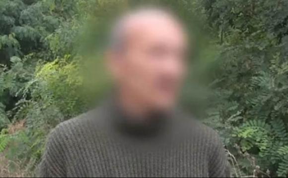 «Помстився йому»: чоловік розповів чому задушив 3-річного сина