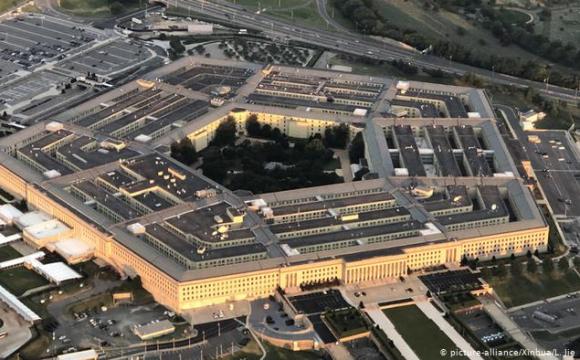 Пентагон вважає РФ «стійкою загрозою» для США і союзників