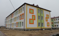 Вже цьогоріч діти села Башлики матимуть сучасні умови для навчання