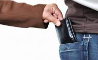 У Луцьку зловили злодія, який поцупив гаманець