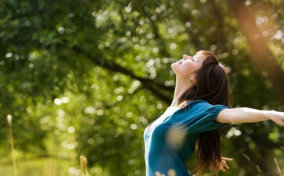 5 порад щоб побороти весняну депресію