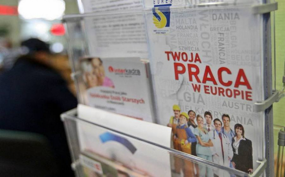 Від сьогодні Польща обмежує умови в'їзду українців