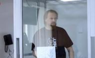 «Мені поблажки судів не потрібні»: луцький терорист не вірить, що його випустять з СІЗО. ВІДЕО
