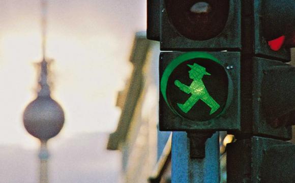 Депутат хоче у Луцьку інтелектуальне регулювання світлофорів