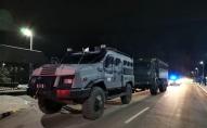 На Рівненщині розпочато спецоперацію проти копачів бурштину. ФОТО, ВІДЕО