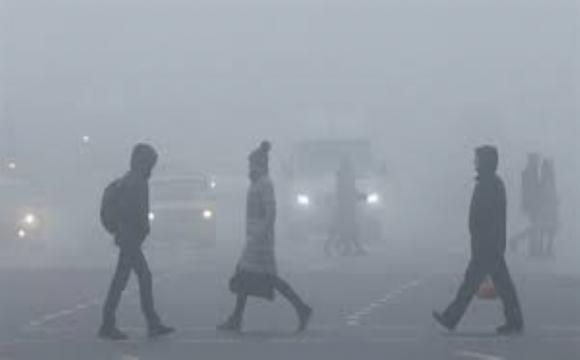 Українців попереджають про сильний туман