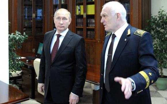 Науковий керівник Путіна став мільярдером