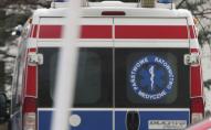 Українку, яка постраждала в ДТП у Туреччині намагаються врятувати