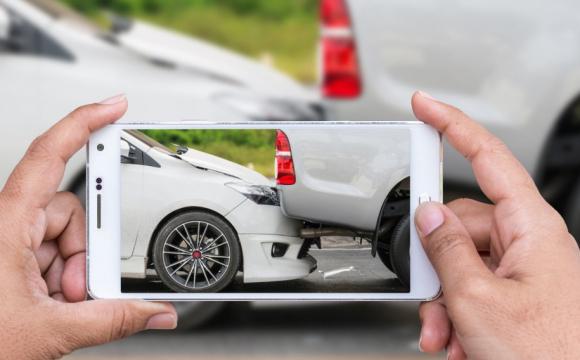 Як отримати гроші за фіксацію правопорушення на дорозі
