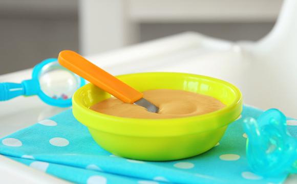 Відома мережа вилучила з обігу дитяче харчування через завищений вміст кадмію