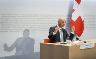 Главу МОЗ Швейцарії підозрюють у приховуванні від уряду важливої інформації про коронавірус