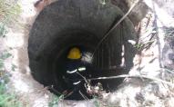 У колодязі знепритомніли працівники «Водоканалу»: їх намагаються врятувати. ФОТО