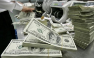 Долар знову подорожчав: курс валют