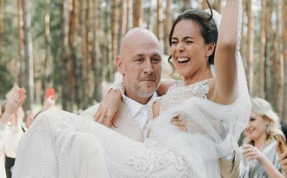 Потап тричі одружувався з Каменських