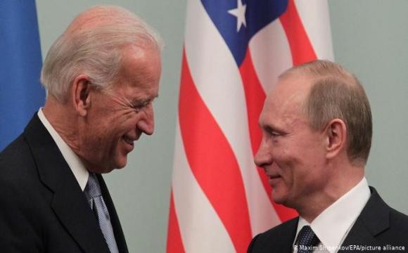 Розмова Байдена і Путіна, тема - Україна, про що домовились?
