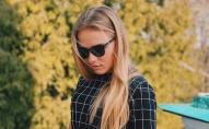 У ДТП трагічно загинула 21-річна рекордсменка України. ФОТО