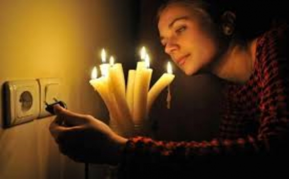 Увага! Де в Луцьку сьогодні, 7 грудня не буде світла