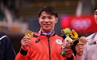 Рідні брат і сестра в один день стали чемпіонами Олімпіади-2020