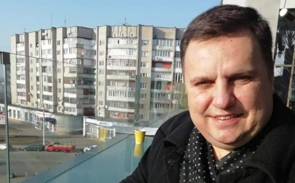 Помер ексзаступник міського голови Луцька