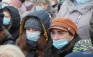 В Україні добовий приріст COVID-19 перевищив 7000 випадків
