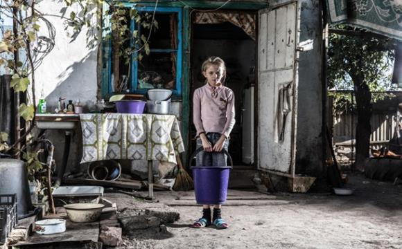 У ЮНІСЕФ назвали кількість дітей, які загинули з початку війни на Донбасі