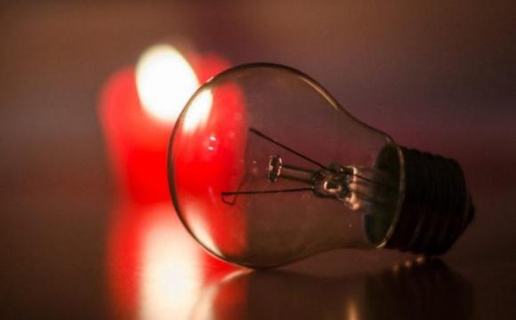 Де сьогодні, 29 грудня, в Луцьку не буде світла
