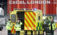 У Британії вдруге за тиждень максимум смертей від коронавірусу