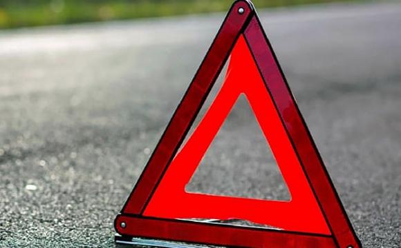 У Луцьку на Чорновола під колеса авто потрапила дитина