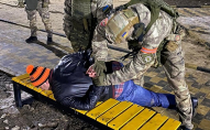 У Вінницькій області чоловік захотів феєрверків і знеструмив селище