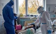 Росія лідер надлишкової смертності при пандемії - New York Times