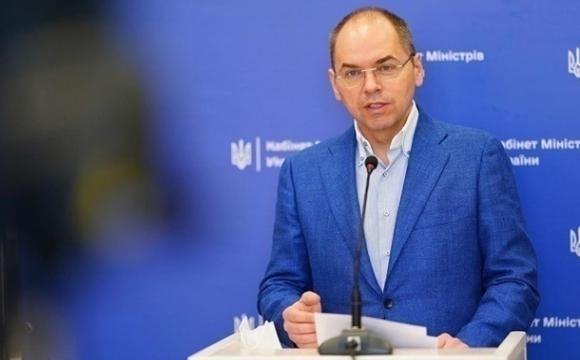 Степанов анонсував нові поставки вакцини
