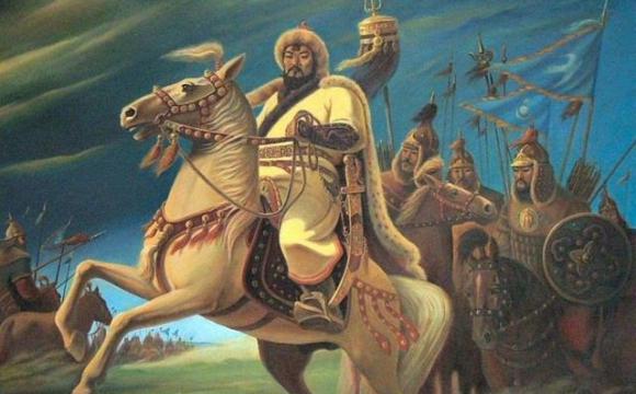 У вчених з'явилась нова версія загибелі Чингісхана
