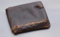 Старий гаманець потрібно негайно викинути: предмети, які не дають бути щасливим